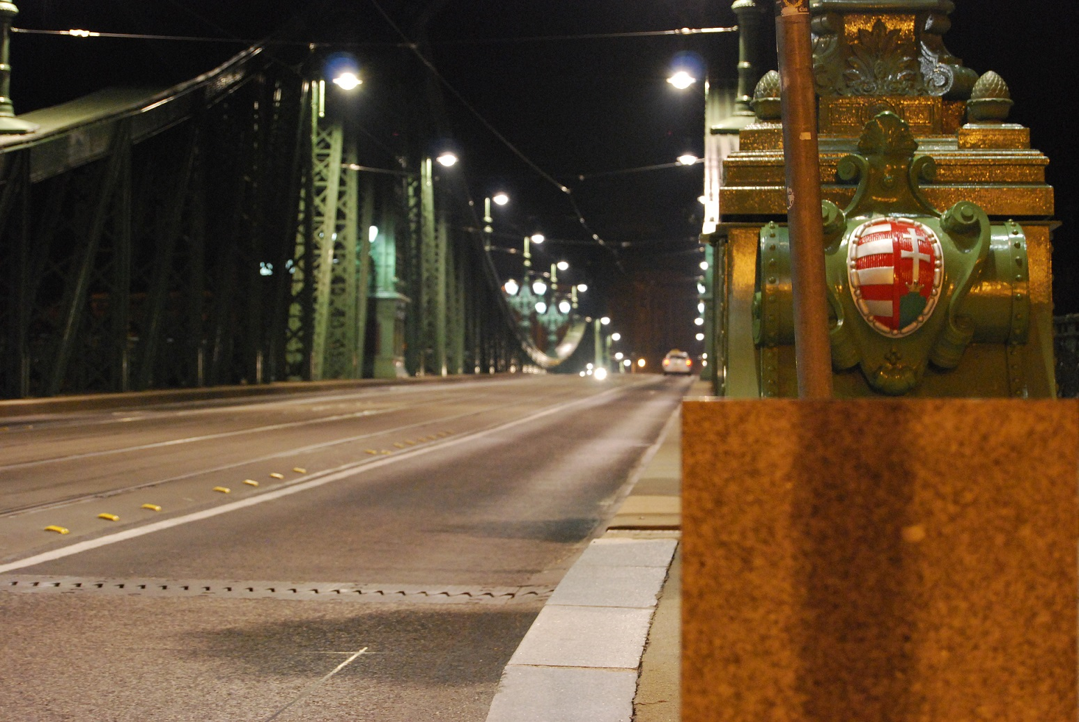 voyage road trip : rue de Hongrie