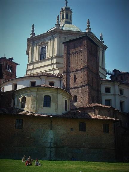 Escapade à Milan (voyage improvisé en Lombardie)