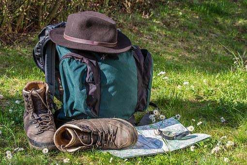 Le voyage en sac à dos, ce n'est pas pour moi !