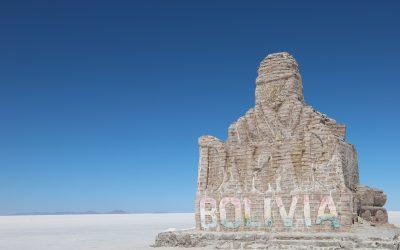 Mes conseils pour votre voyage dans le salar d'Uyuni et le sud Lipez (Bolivie)
