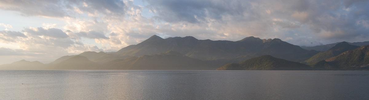 Le temps du rêve : Montenegro