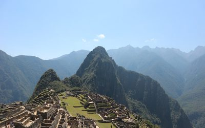 Excursion au Machu Picchu : Un voyage à travers le temps (partie 3)