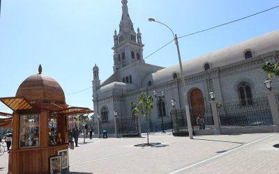 Conseils et astuces pour votre voyage à Ica et Huacachina au Pérou (partie 1)