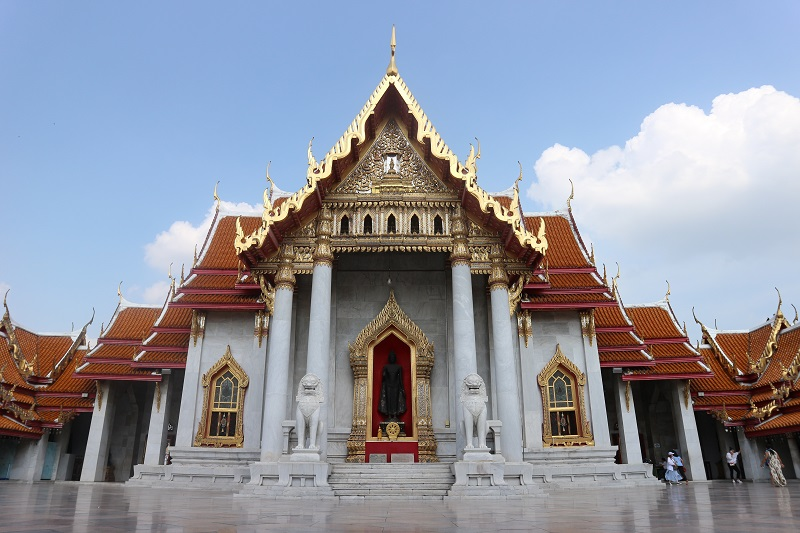 Conseils et astuces pour votre voyage à Bangkok (partie 1)