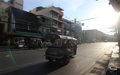 Conseils et astuces pour votre voyage à Bangkok (partie 2)