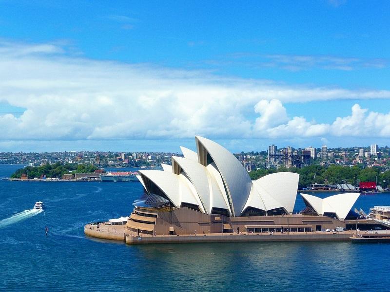 Rockyroad to Sydney : voyage pour l'Australie (partie 2)