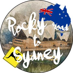 Le temps du rêve : projet australie