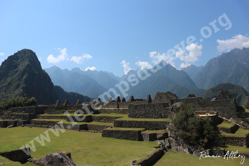 Exposition Pérou par Le temps du rêve
