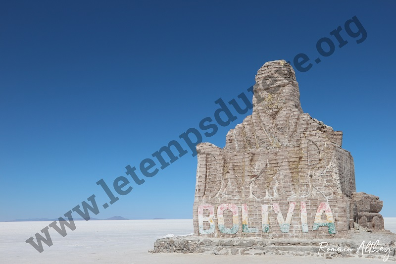 exposition bolivie